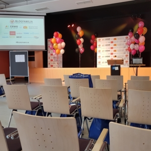 Meine erste Blogfamilia Konferenz 2017 – Allein in Berlin