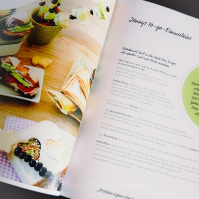 Ein Kochbuch für Alle – KochTrotz & Gewinnspiel